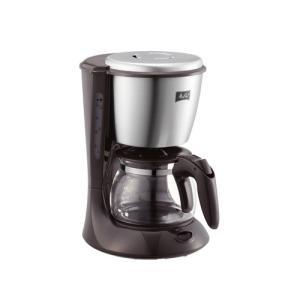 Melitta(メリタ)コーヒーメーカー 【2-5杯】 ES(エズ)ダークブラウン SKG56T|hihshop
