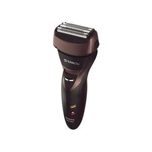 電気シェーバー メンズシェービング用品 ヘアケア 美容 日立(HITACHI) S-blade 4枚刀 水洗い可能 RM-LF800(TD)|hihshop