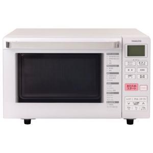 電子レンジ オーブン キッチン家電 家電 山善(YAMAZEN) オーブンレンジ (18L) フラットタイプ YRJ-F180V|hihshop
