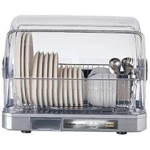 食器乾燥機 食器洗い機 キッチン家電 家電 パナソニック 食器乾燥器 ステンレス FD-S35T3-X|hihshop