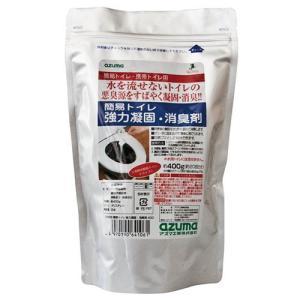 簡易トイレ強力凝固消臭剤 CH888