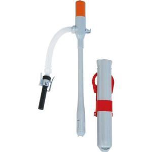 電動式・自動停止型灯油ポンプ 収納ケース付|hihshop