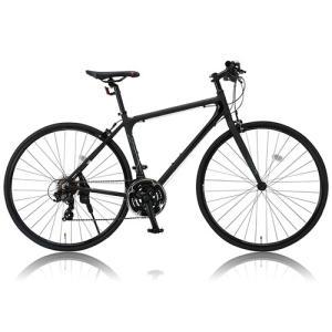 カノーバー クロスバイク 特殊加工(バフ研磨)アルミフレーム フレームサイズ470mmサイズ シマノ21段変速VENUS(ビーナス) ラピッドファイヤー|hihshop
