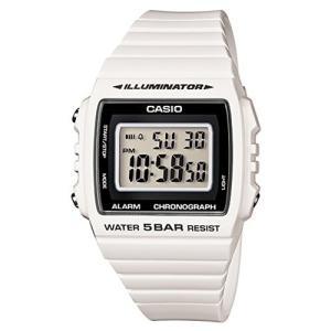 腕時計 メンズ腕時計 アクセサリー ファッション  カシオ CASIO スタンダード W-215H-7AJF メンズ|hihshop