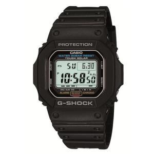 [カシオ]CASIO 腕時計 G-SHOCK ジーショック ORIGIN タフソーラー G-5600E-1JF メンズ|hihshop