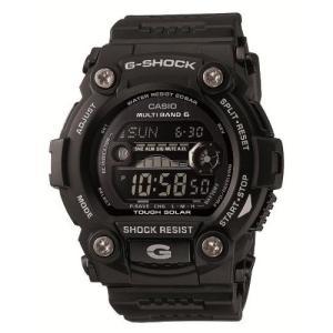 [カシオ]CASIO 腕時計 G-SHOCK ジーショック タフソーラー 電波時計 GW-7900B-1JF メンズ|hihshop