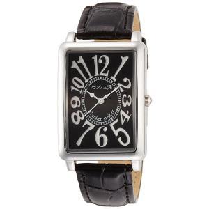 フランク三浦 初号機 完全非防水 腕時計 ジャパンクオーツ FM01K-BKS 腕時計|hihshop