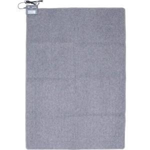 マット ホットカーペット 暖房器具 アイリスオーヤマ ホットカーペット 1.5畳 IHC-15-H|hihshop