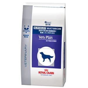 RC犬 セレクトスキンケア 3kg 食事療法食|hihshop