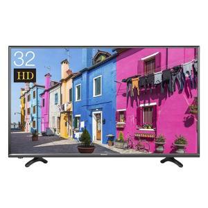 液晶テレビ テレビ カメラ オーディオ ハイセンス 32V型 ハイビジョン 液晶 テレビ HJ32K3121|hihshop