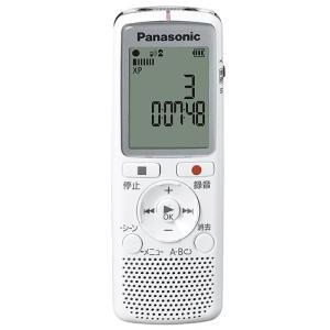 パナソニックICレコーダー RR-QR220-W|hihshop