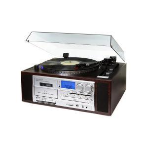 DCT 多機能マルチレコードプレーヤー DCT-1000SDX お取り寄せ|hihshop