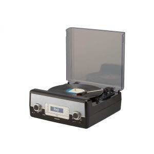 AV機器 オーディオ ステレオ ラジカセ CDコンポ ステレオ スピーカー一体型 コイズミ コンポ SAD-9801|hihshop