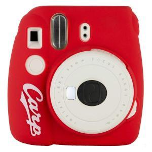 FUJIFILM インスタントカメラ チェキ instax mini 8P 広島東洋カープ INS MINI 8P CARP