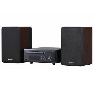 ミニコンポ ラジカセ カメラ オーディオ CDステレオシステム SMC-150BT|hihshop