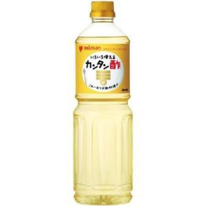 ミツカン カンタン酢 1000ml|hihshop