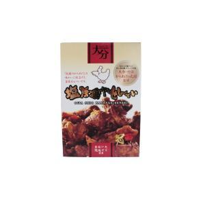 [どんど焼本舗] 塩唐揚げ せんべい (小) 14枚 大分県 お土産 煎餅 お取り寄せ グルメ