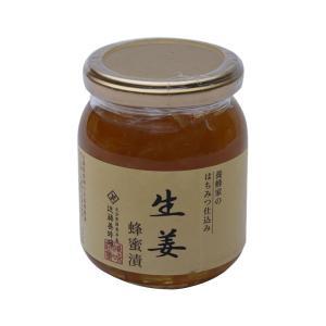 近藤養蜂場 生姜蜂蜜漬 280g|hihshop