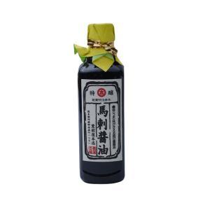 阿蘇マルキチ醤油 馬刺醤油 超甘露 500ml|hihshop