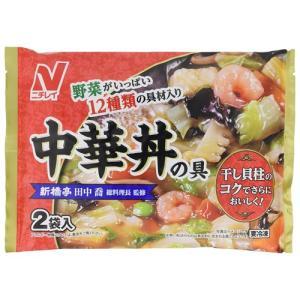 ニチレイフーズ中華丼の具 200G×2食|hihshop