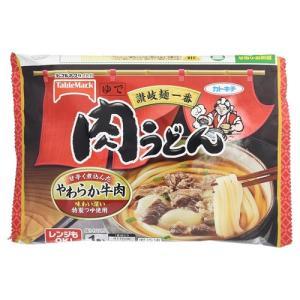 テーブルマーク讃岐麺一番 肉うどん 1食入|hihshop