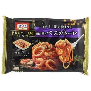 海の幸のペスカトーレ 1袋 (日本製粉)のサムネイル画像