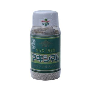 中村食肉 マキシマム わさび味 120g|hihshop