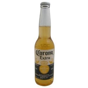 コロナ エキストラ ビール 瓶 355ml 1本|hihshop