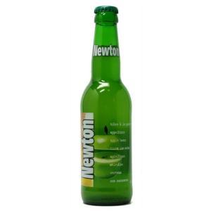 ニュートン(青りんごビール) 瓶 330ml 1本|hihshop