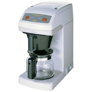 カリタ業務用 コーヒーマシーン ET-250|hikari-chyubo