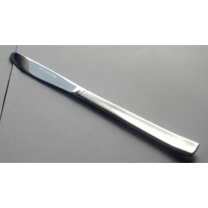 ST18−0ステンレス ライラック フルーツナイフ(SH)167mm(新潟県燕市日本製)|hikari-chyubo