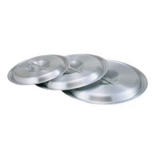 アカオ アルミ 料理鍋蓋 54cm用|hikari-chyubo
