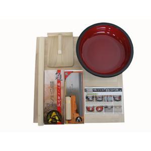 家庭用麺打ちセットB  A-1280|hikari-chyubo