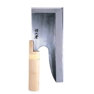 切れ者ステンレス鋼麺切包丁片刃 300mm/600g A-1058|hikari-chyubo