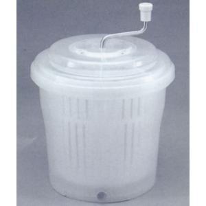 トンボ抗菌 ジャンボ野菜水切器 10型|hikari-chyubo