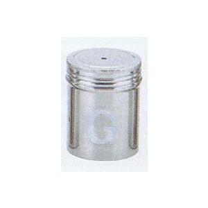 UK 18-8ステンレス 調味缶 大 G缶 [ゴマ]0918 1040|hikari-chyubo