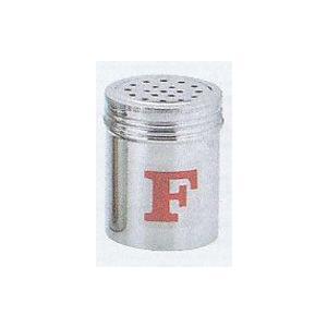 UK 18-8ステンレス 調味缶 大 F缶 [ふりかけ]0918 1060|hikari-chyubo