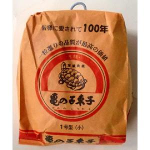 元祖 亀の子 束子(10個入り)1号 hikari-chyubo