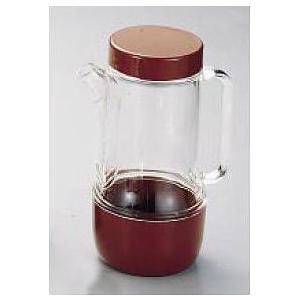 リス製 ノーブル 水さし 茶|hikari-chyubo