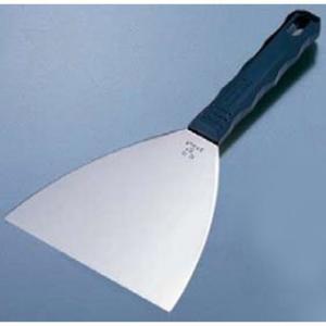 プラ柄 スクレーパー 10cm No.370 hikari-chyubo