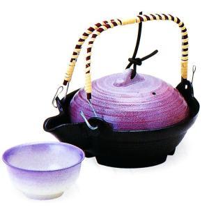 アルミ 宝楽片口鍋(武部)中 千代口付 付品番:41-1|hikari-chyubo