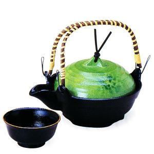 アルミ 宝楽片口鍋(若草)中 千代口付 付品番:41-2|hikari-chyubo