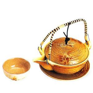 アルミ 竹蓋片口鍋(幸楽)千代口・皿付 付品番:42-1|hikari-chyubo