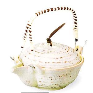 アルミ 竹蓋片口鍋(白萩)品番:42-5|hikari-chyubo