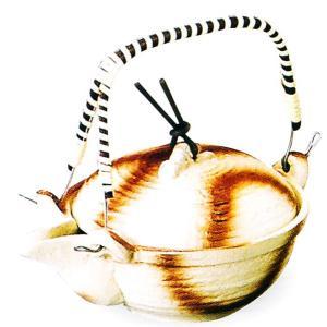 アルミ 竹蓋片口鍋(火襷)ひだすき 品番:42-7|hikari-chyubo