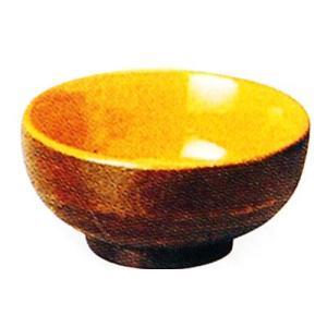 アルミ 千代口(アメ釉)のみ 品番:42-2 寸法:Ф6.8×H3.4cm|hikari-chyubo