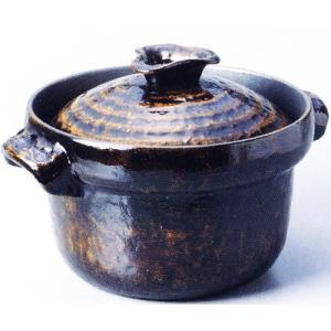 共蓋3合ごはん鍋 品番:51-5|hikari-chyubo