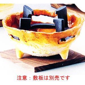 岩丸コンロ(瀬戸交跡)品番:71-5 注意:敷板は別売です。|hikari-chyubo