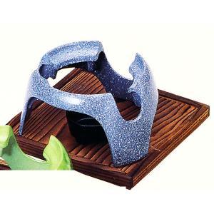 三つ足コンロセット(石目)品番:72-5|hikari-chyubo