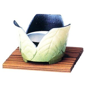 木の葉コンロセット(ミニ)品番:72-7(13310)|hikari-chyubo
